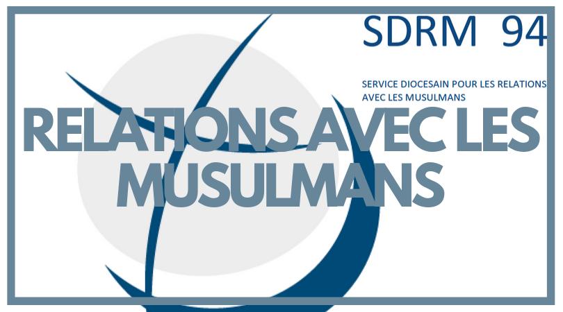 Relations avec les musulmans (1)