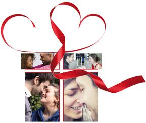 Saint Valentin Autrement : édition 2020