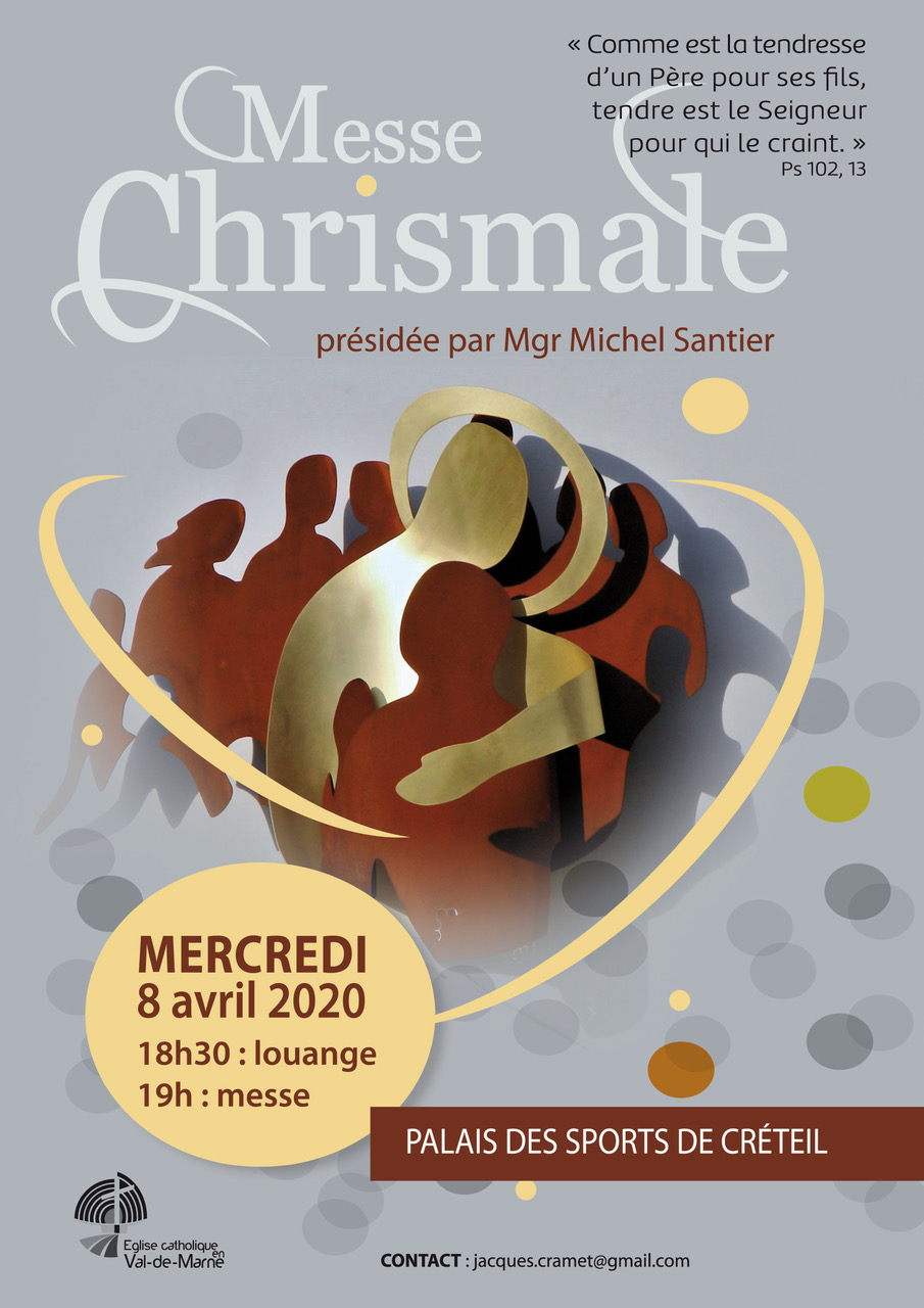 Messe chrismale