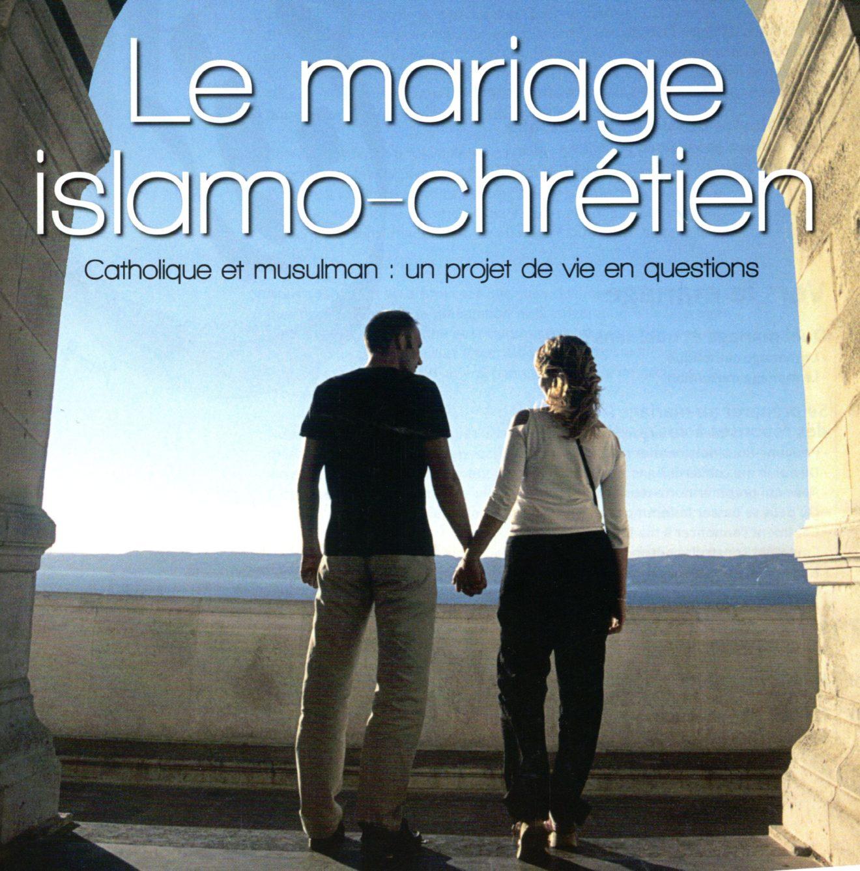 Dîner-rencontre pour les couples Islamo-chrétiens, le samedi 21 mars