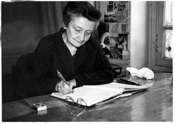 Mieux connaître Madeleine Delbrêlartiste, assistante sociale et mystique