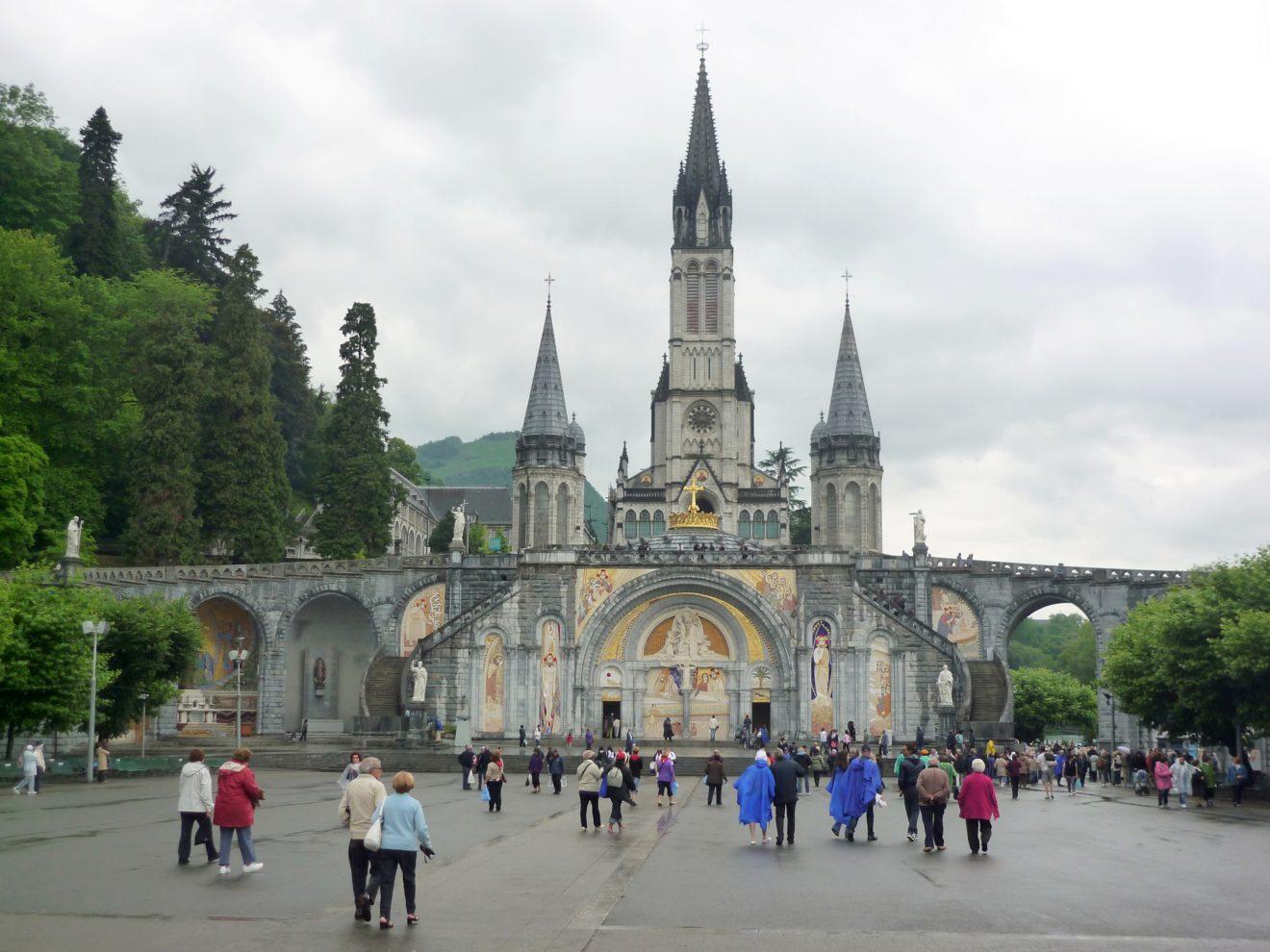 Retour de l'assemblée Plénière des Évêques à Lourdes - 5 et 6 novembre 2019