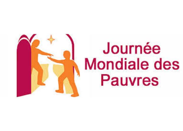 Journée Mondiale des Pauvres : dimanche 15 novembre 2020