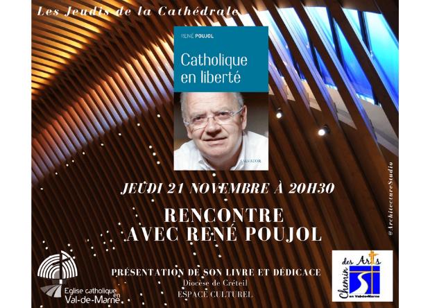 René Poujol - 620 x 444