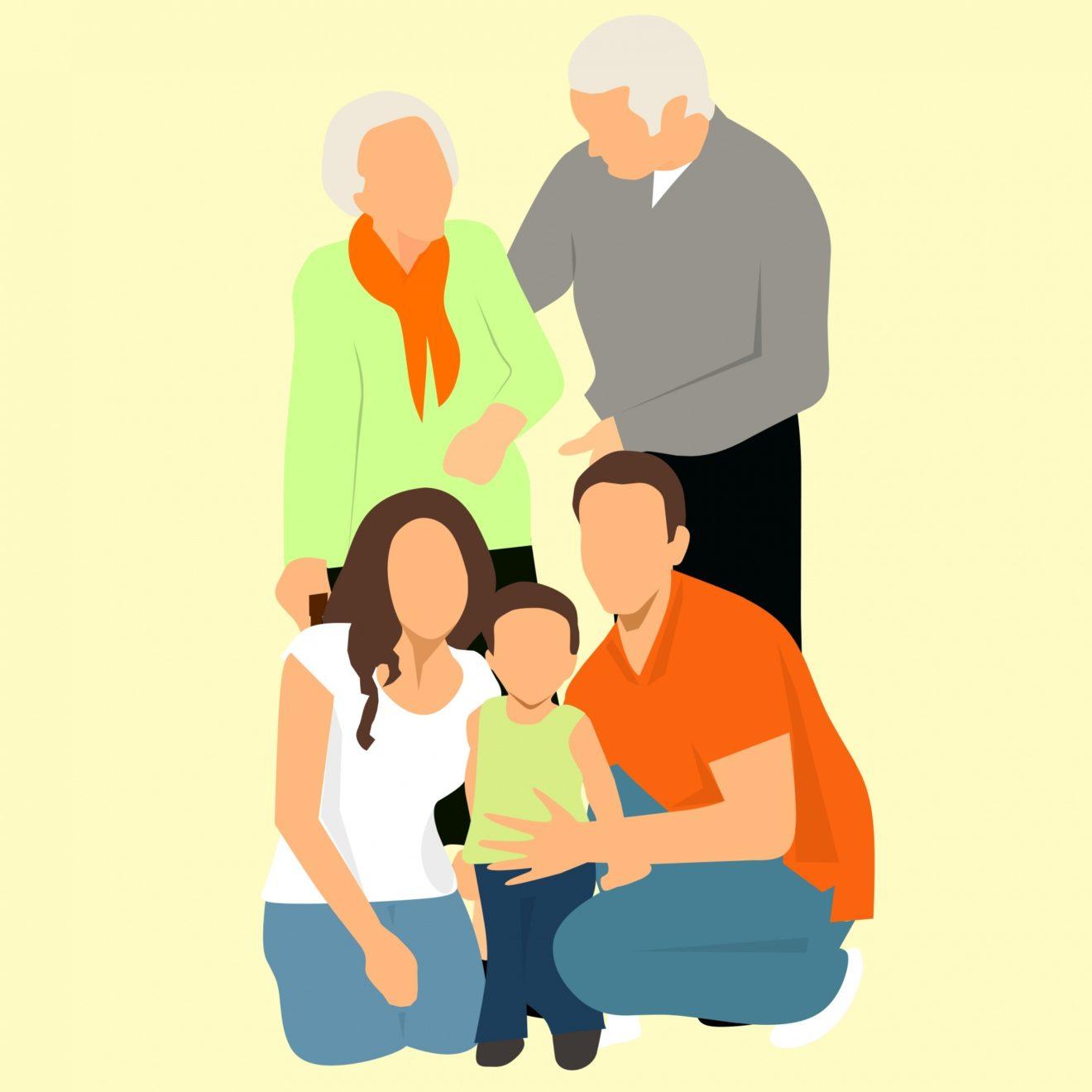 Vivre en chrétien dans la vie familiale