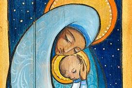 Invitation du Père Santier: Efesia le 16 janvier 2020