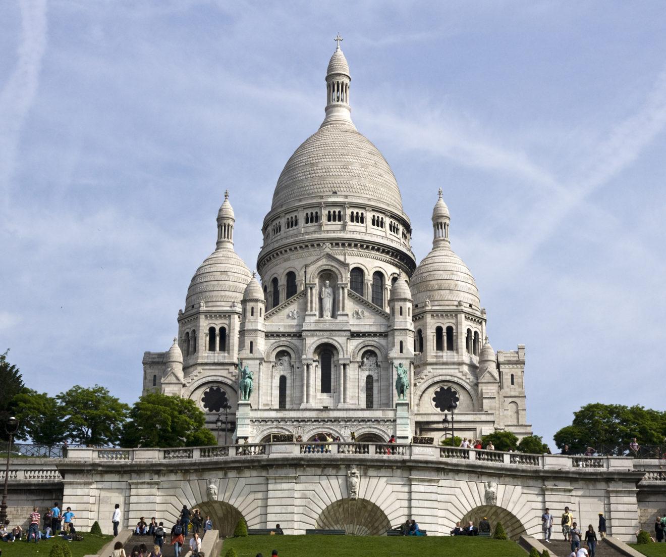 Pélerinage à Montmartre le samedi 14 mars pour le jubilé des 100 ans de consécration