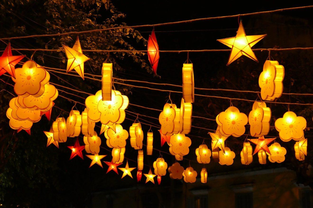 Messe du Nouvel An vietnamien