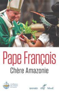 Couverture d'ouvrage: Chère Amazonie
