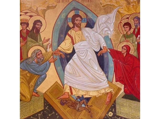 Pâques 2