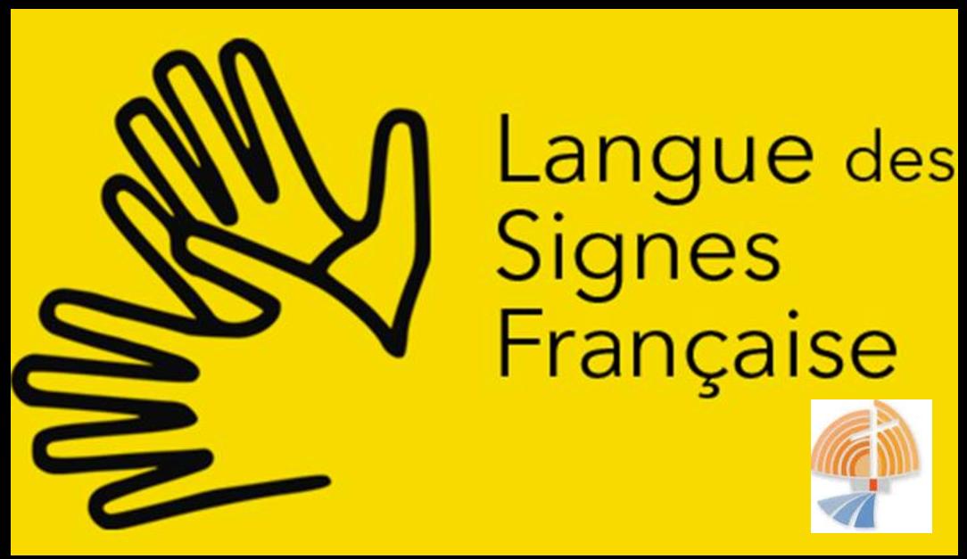 Découvrir la langue des signes en 2020-2021 «Aller plus loin, favoriser la mixité entre sourds et entendants.»