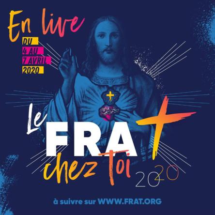 Le FRAT 2020 chez toi ! Du 4 au 7 avril