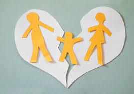 Personnes séparées, divorcées  et divorcées remariées en période de confinement
