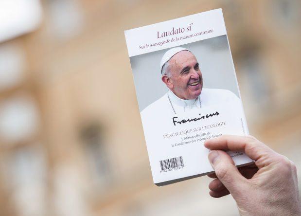 """6 ans de Laudato si' : """"La conversion écologique, c'est le moment opportun !"""""""