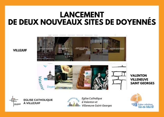 Site doyennés Une