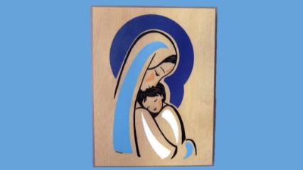 Pèlerinage des mères de famille - Week- end du 26 et 27 septembre 2020