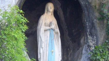 Pèlerinage à Lourdes - 30 octobre au 2 novembre 2020