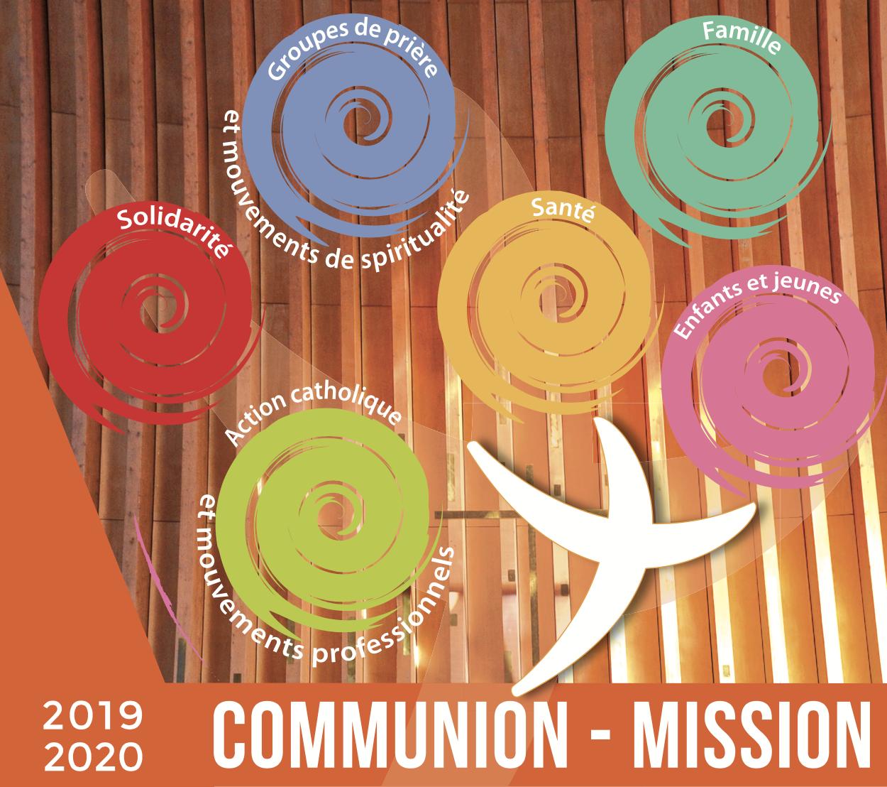 Quelle Église pour demain ? Rassemblement diocésain dimanche 11 octobre 2020 à la Cathédrale