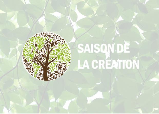Saison de la création du 1er septembre au 4 octobre 2020