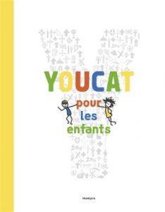 Couverture d'ouvrage: YOUCAT pour les enfants