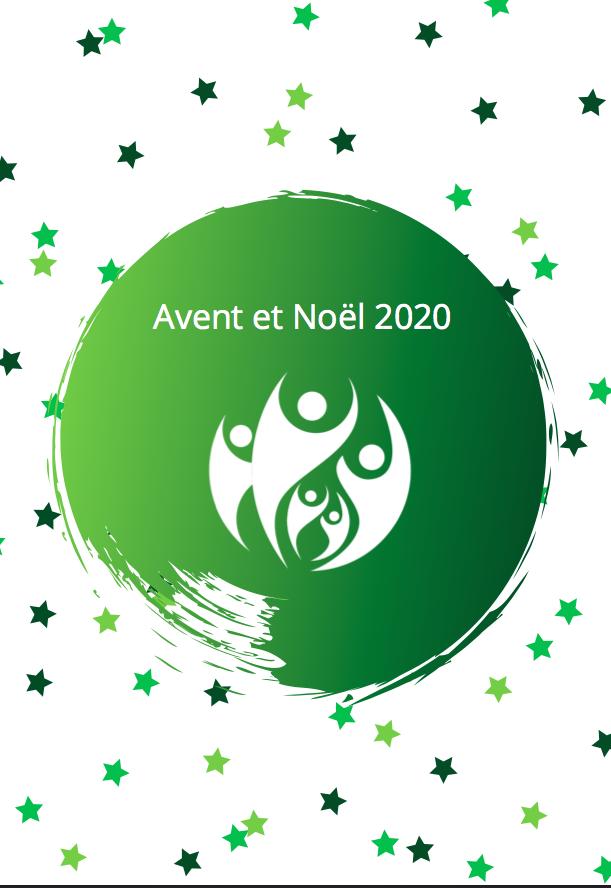 Kit Avent et Noël 2020