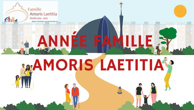 Année Amoris Laetitia : trois nouvelles vidéos pour animer les temps avec les familles