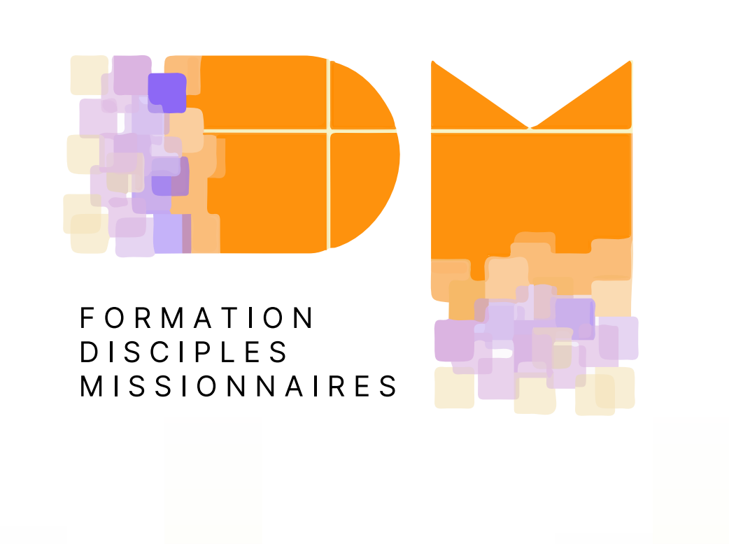 Formation Disciples Missionnaires