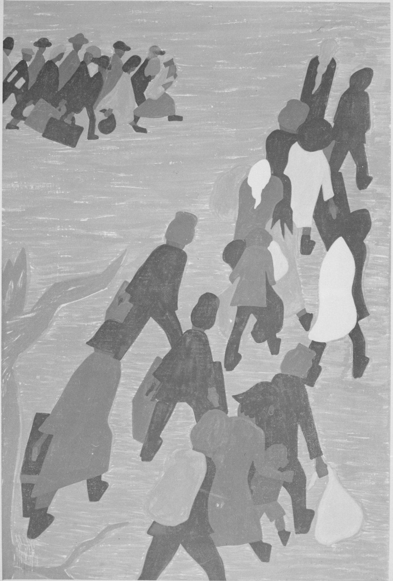 """Formation """"Changer mon regard sur les migrants"""" le samedi 9 octobre"""