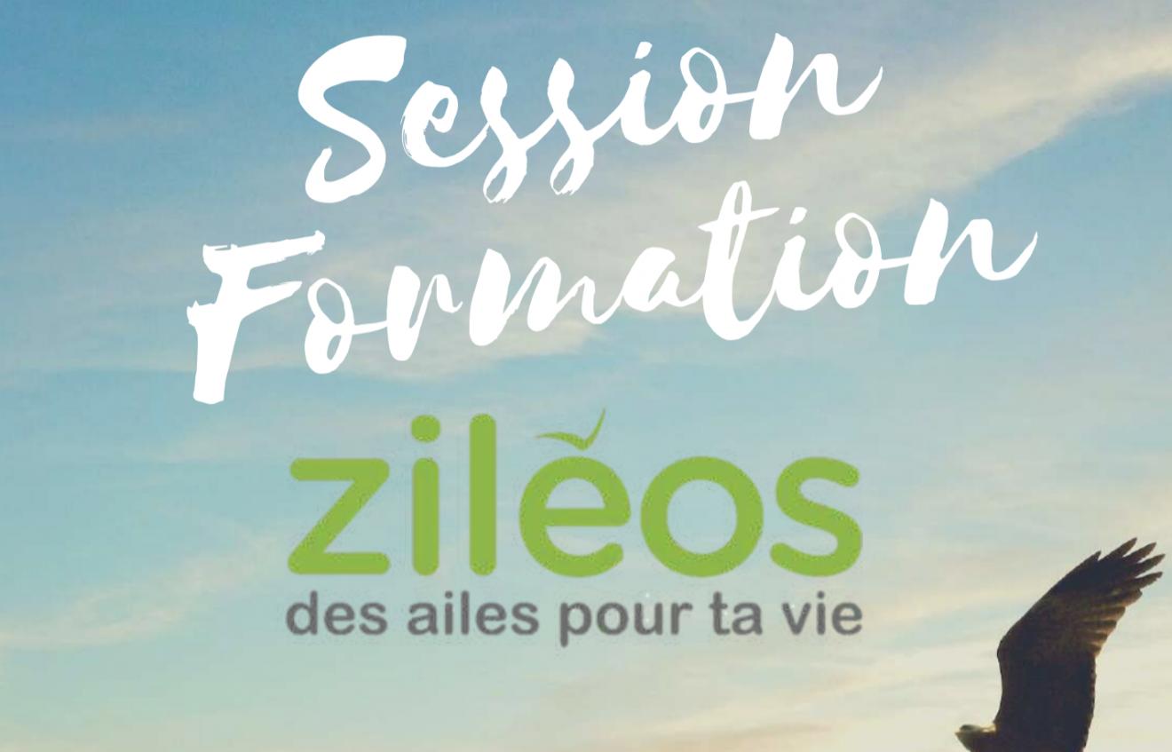 Formation Ziléos : pour découvrir les outils pédagogiques Ziléos du 22 et 24 octobre 2021