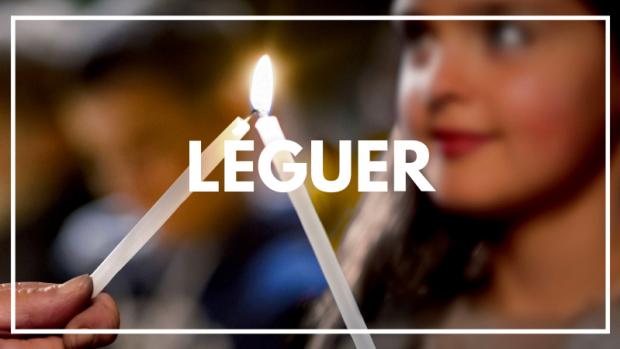Leguer